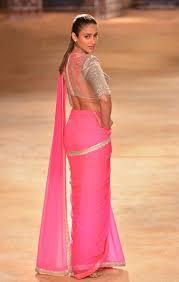 latest blouse designs for plain saree top blouse designs for