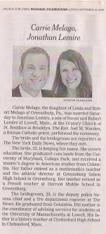 new york times weddings new york times wedding announcement