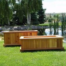 bench bench planter box plans planter bench plans myoutdoorplans