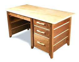 Woodworking Plans Computer Desk Wondrous Rustic Writing Desk Design U2013 Trumpdis Co