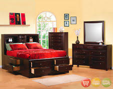 coaster bedroom furniture sets with 6 pieces ebay