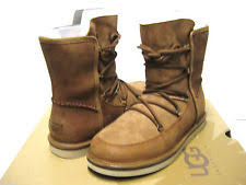 s ugg australia lodge boots ugg australia womens lodge boots chestnut 1009317 us7 uk5 5 eu 38