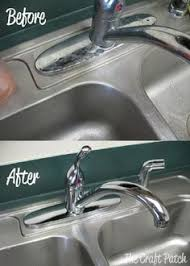 shine stainless steel sink how to make your stainless sink shine sinks kitchens and household