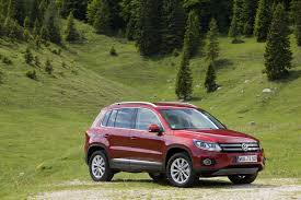 volkswagen suv 2012 2012 volkswagen tiguan review top speed