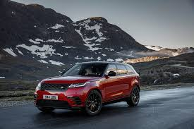 land rover velar vs discovery 2018 range rover velar first drive review automobile magazine