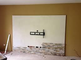 steinwand wohnzimmer montage wandsteine wohnzimmer jtleigh hausgestaltung ideen