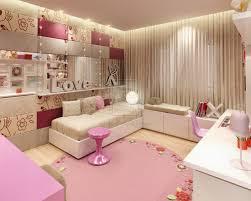 Decor Baby Room Bedroom Simple Stunning Pink Girl Rooms Little Girl Bedrooms