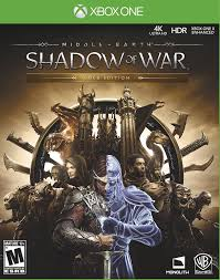 will amazon have video games on sale for black friday amazon com middle earth shadow of war xbox one video games