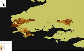 Population Density Map Of Canada by Population Densities Of Australian Capital Cities Id Blog