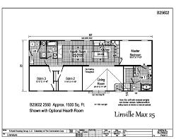 blue ridge floor plan blue ridge max linville max b25602 find a home commodore homes