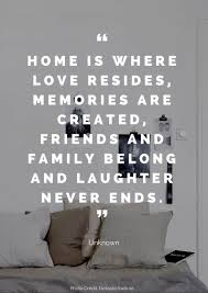 quote about design interior 36 beautiful quotes about home wisdom