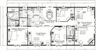 House With 2 Master Bedrooms Double Wide Mobile Homes With Two Master Suits Bing Images