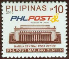 Philippine Republic Sts 1949 Universal Postal Union 75th Philippines Sts