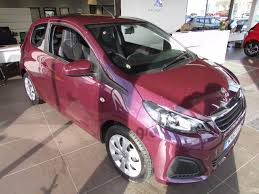 used peugeot 108 cars second hand peugeot 108