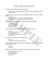 gcc how tocertificate of compliance template employee certificate