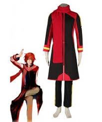 Hitman Halloween Costume Vocaloid Cosplay Costumes Rolecosplay