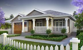 small style homes narrow lot house plans single storey homes small building plans