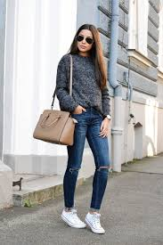 moda real en gente real chicisimo moda pinterest winter