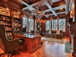 luxury home office design 20 luxury office design ideas pictures