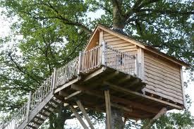 chambre d hote cabane dans les arbres cabane dans les arbres 19g5855 à puy d arnac corrèze