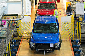 ford mustang assembly plant tour the ford factory tour the past present and future of