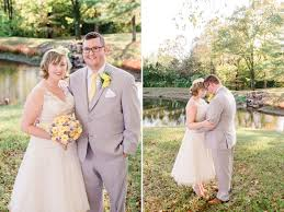 mr and mrs yates backyard columbia missouri wedding morgan