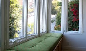 bench exquisite bay window bench seat cushions fantastic custom