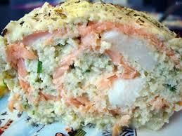 cuisiner le saumon fumé recette de terrine de cabillaud au saumon fumé et noix de