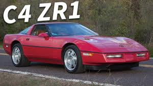 1987 corvette zr1 the best c4 corvette 1990 chevrolet corvette zr1 6mt tour