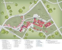 Nc State Campus Map The Baldwin Facilities