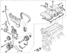 vacuum line diagram 2 5 v6 mx6 fixya