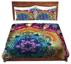 duvet cover sets hippie duvet covers mandala duvet cover design