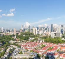 keppel land a u0027pioneer developer u0027 in vietnam property news by
