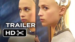 ex machina movie meaning ex machina official trailer 1 2015 domhnall gleeson oscar