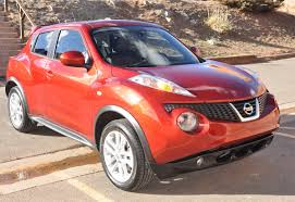 nissan juke n sport nissan jukes the competition with their new sport cross