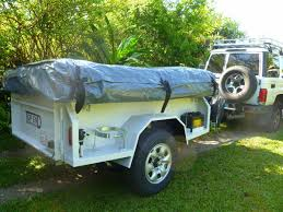 jeep camping trailer top end camper trailer rentals on 27 reservoir rd cairns qld