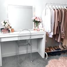 vanities dressing table vanity ikea ikea malm dressing table