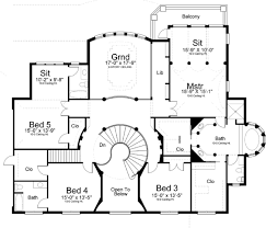 Colonial Floor Plans Top 15 House Plans Plus Their Costs And Pros U0026 Cons Of Each
