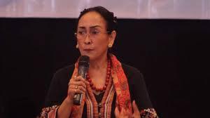 Puisi Sukmawati Ini Puisi Sukmawati Soekarnoputri Yang Dituding Hina Islam