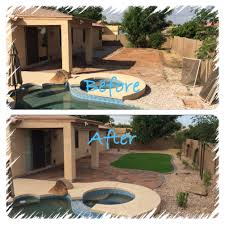 Desert Backyard Landscape Ideas Backyards Wonderful Palm Springs Patio Designs For Large