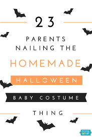 the 25 best homemade baby costumes ideas on pinterest homemade