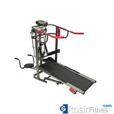 Treadmill Manual Tl 002 1 Fungsi treadmill manual new tl 004ag 4 fungsi massager treadmil
