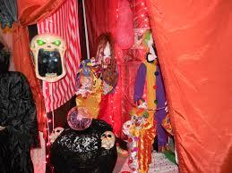 clown circus room theme ideas