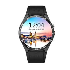 smartwatch android bluetooth smartwatch rate monitor android wear gps tracker