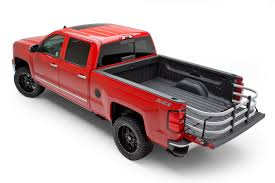 2014 Dodge Ram 3500 Truck Accessories - bedxtender hd max amp research