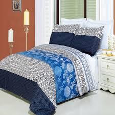 zspmed of full size bed comforter sets