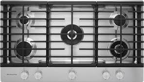 Kitchenaid Gas Cooktop Accessories Kitchenaid 36
