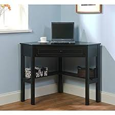 Corner Computer Desk With Drawers Corner Computer Desk Small Wood Laptop Table Top With