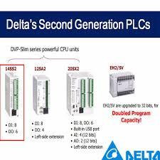 delta dvp ss2 series digital extension module dvp 14ss2 plc buy