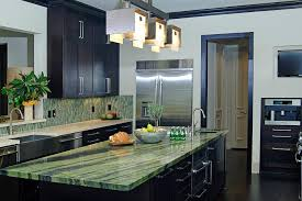 what color countertops go with cabinets hgtv s best kitchen countertop pictures color material